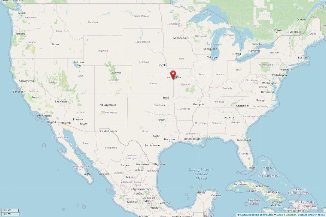 Spend your winter in Overland Park - Kansas - Is Overland Park a good snowbird location 2
