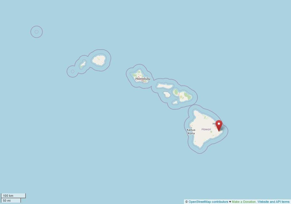 Spend your winter in Pahoa - Hawaii - Is Pahoa a good snowbird location 2