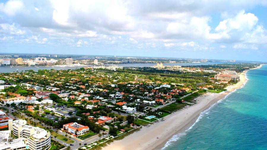 Spend your winter in Palm Beach - Florida - Is Palm Beach a good snowbird location 1
