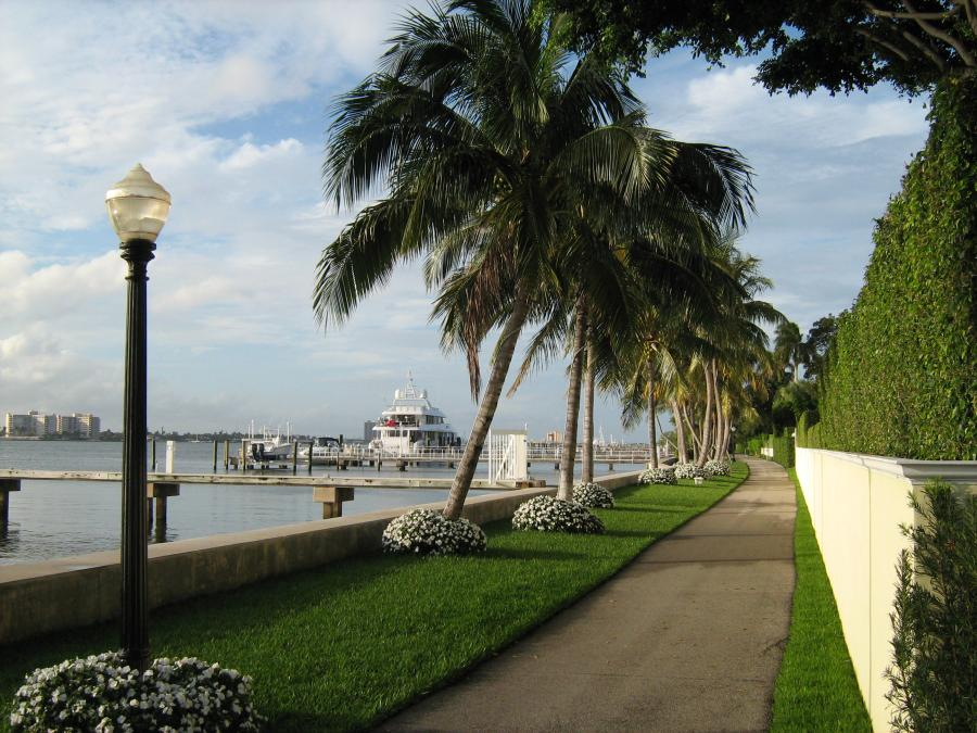 Spend your winter in Palm Beach - Florida - Is Palm Beach a good snowbird location 11