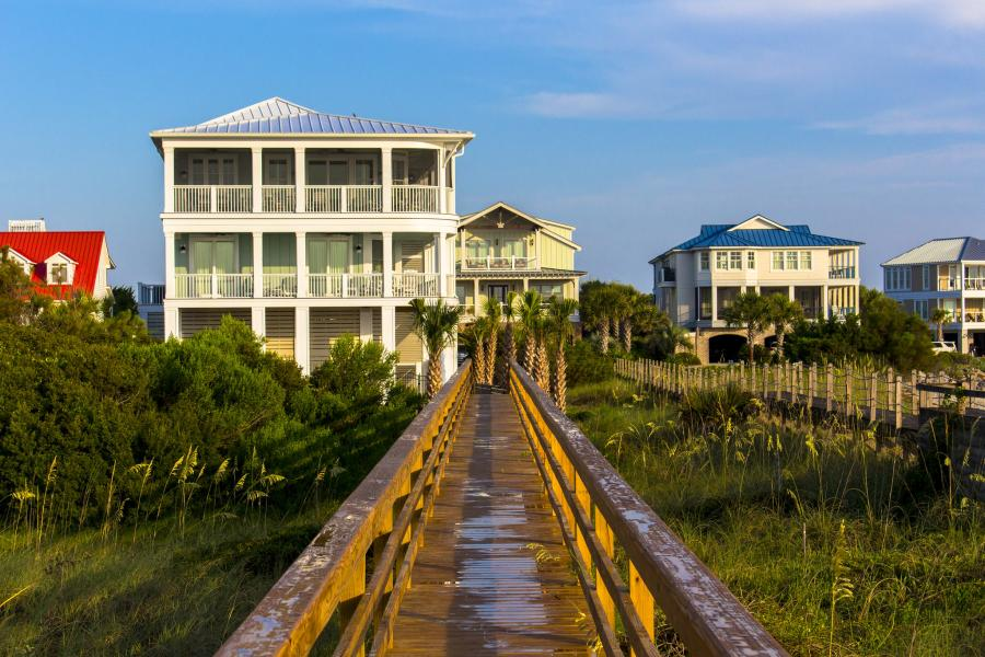 Spend your winter in Pawleys Island - South Carolina - Is Pawleys Island a good snowbird location 10