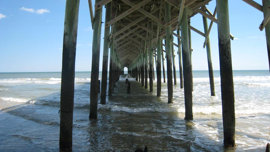 Spend your winter in Pawleys Island - South Carolina - Is Pawleys Island a good snowbird location 12