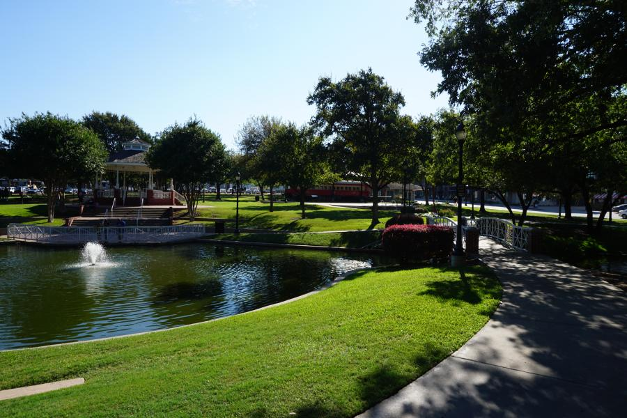 Spend your winter in Plano - Texas - Is Plano a good snowbird location 10
