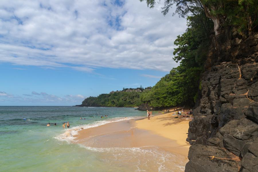 Spend your winter in Princeville - Hawaii - Is Princeville a good snowbird location 1