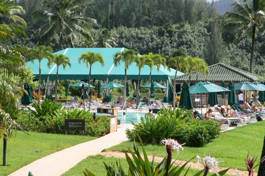 Spend your winter in Princeville - Hawaii - Is Princeville a good snowbird location 11