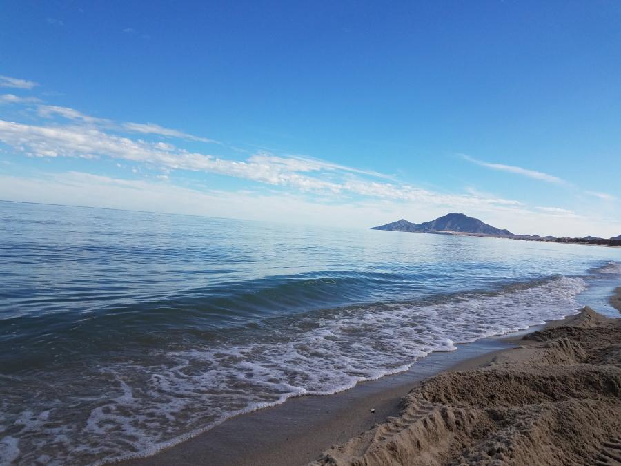 Spend your winter in San Felipe - Mexico - Is San Felipe a good snowbird location 1