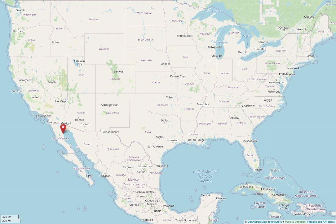 Spend your winter in San Felipe - Mexico - Is San Felipe a good snowbird location 2