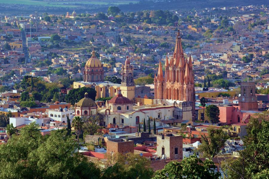 Spend your winter in San Miguel de Allende - Mexico - Is San Miguel de Allende a good snowbird location 10