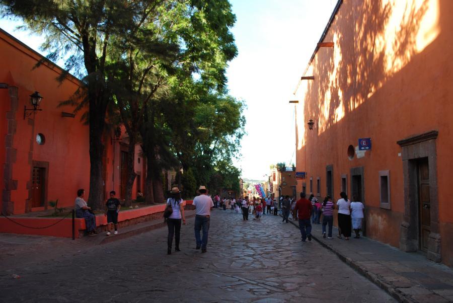 Spend your winter in San Miguel de Allende - Mexico - Is San Miguel de Allende a good snowbird location 11