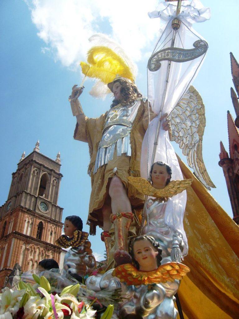 Spend your winter in San Miguel de Allende - Mexico - Is San Miguel de Allende a good snowbird location 12