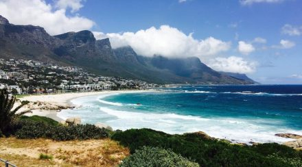 Spend your winter in South Africa: Is South Africa a good snowbird location?