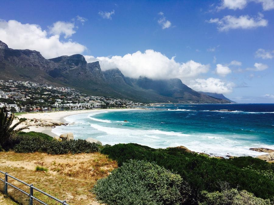 Spend your fall, winter, or spring in South Africa - Is South Africa Empty a good snowbird location 3
