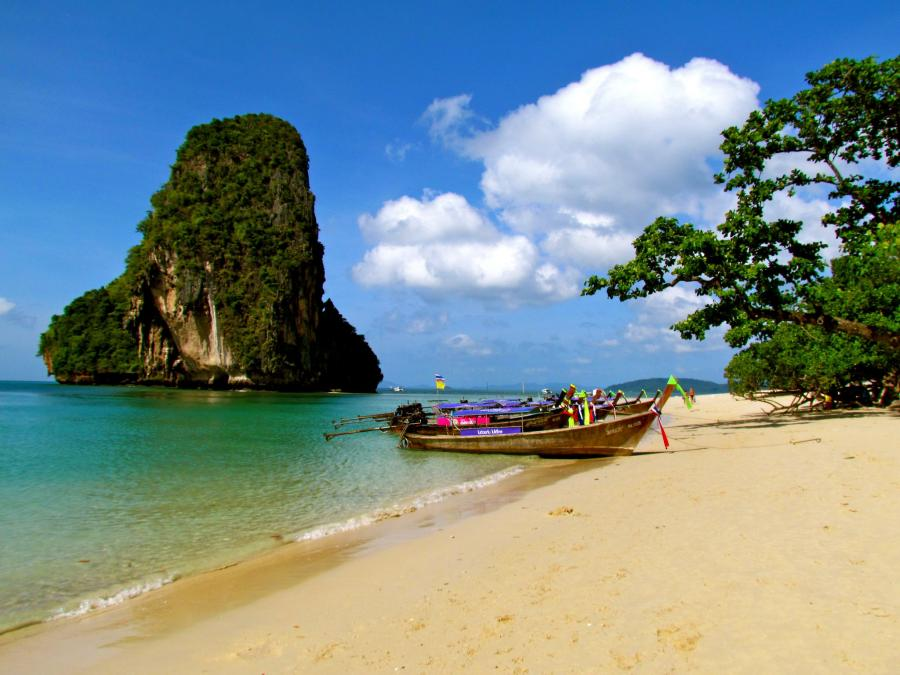 Spend your winter in Southeast Asia: Is Southeast Asia a good snowbird location? 1