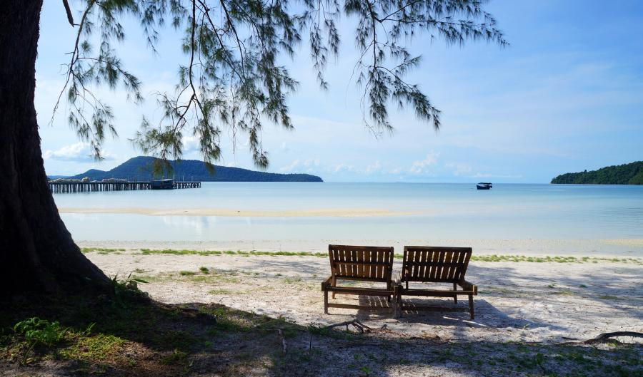 Spend your winter in Southeast Asia: Is Southeast Asia a good snowbird location? 52