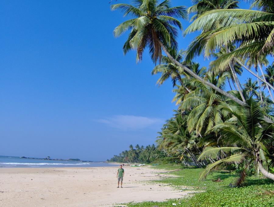 Spend your winter in Sri Lanka: Is Sri Lanka a good snowbird location? 1