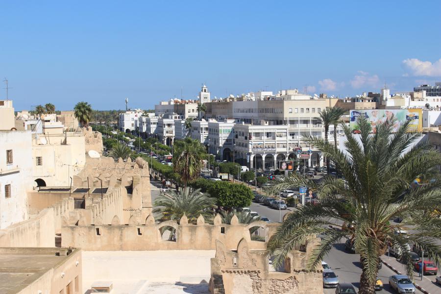 Spend your winter in Tunisia: Is Tunisia a good snowbird location? 17