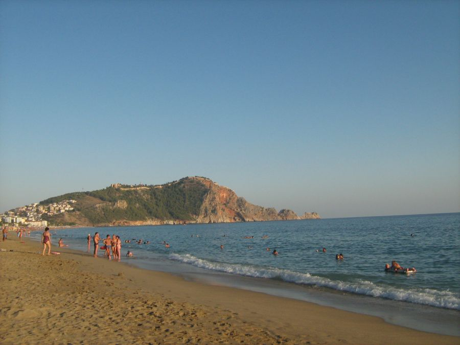 Spend your winter in Alanya - Turkey - Is Alanya a good snowbird location 1