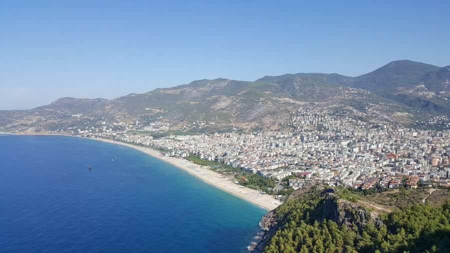 Spend your winter in Alanya - Turkey - Is Alanya a good snowbird location 11