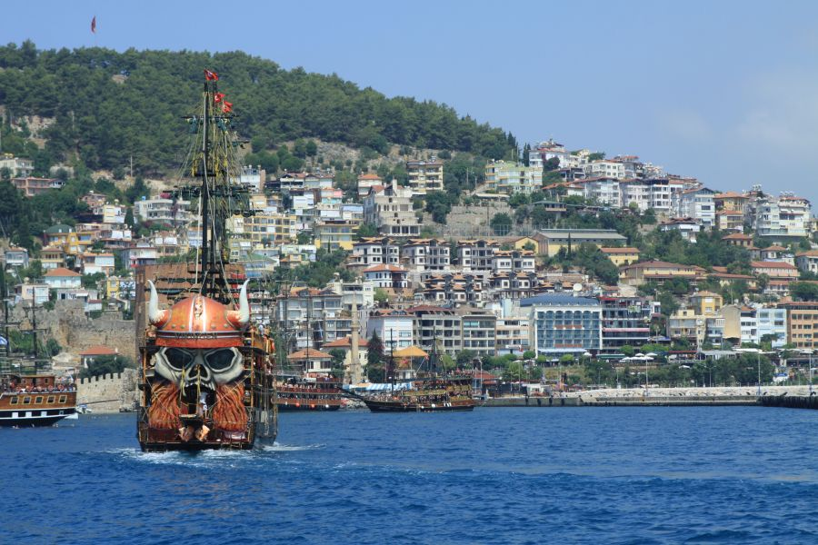 Spend your winter in Alayna - Turkey - Is Alanya a good snowbird location 12