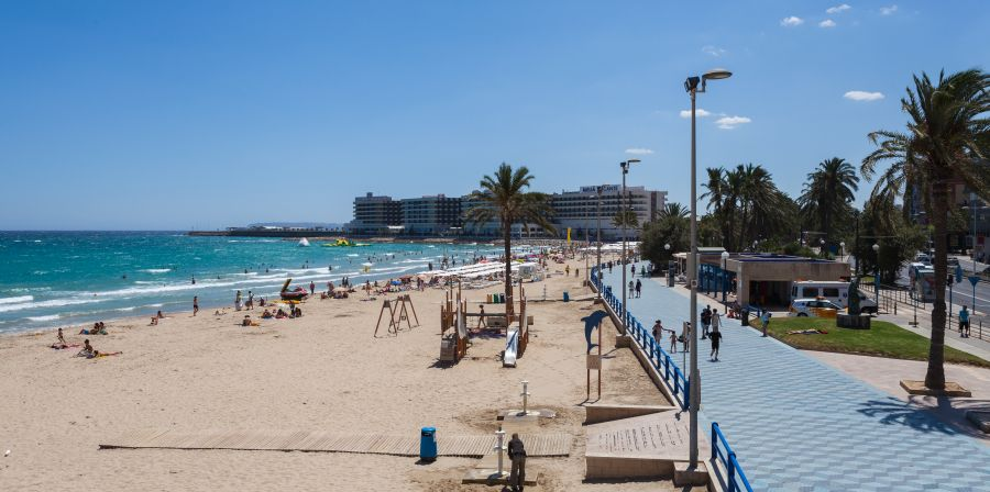 Spend your winter in Alicante - Spain - Is Alicante a good snowbird location 1