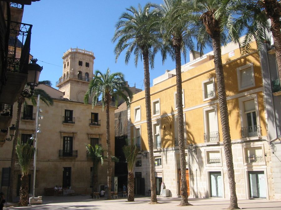 Spend your winter in Alicante - Spain - Is Alicante a good snowbird location 10