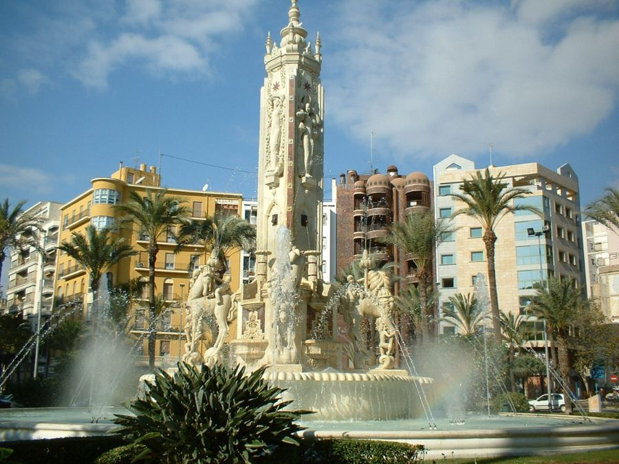 Spend your winter in Alicante - Spain - Is Alicante a good snowbird location 11