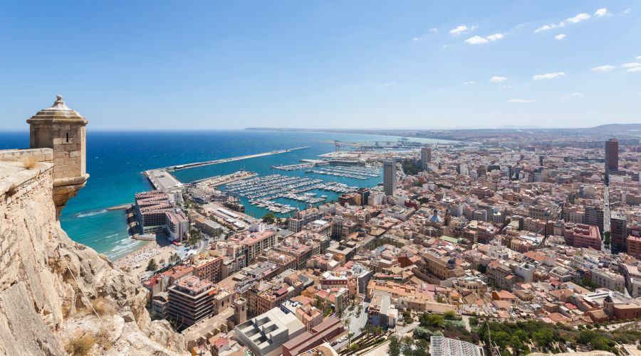 Spend your winter in Alicante - Spain - Is Alicante a good snowbird location 12