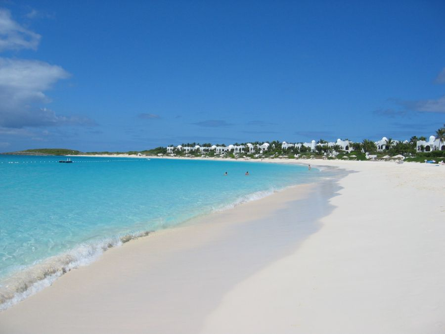 Spend your winter in Anguilla - Is Anguilla a good snowbird location 1