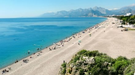 Spend your winter in Antalya - Tukey - Is Antalya a good snowbird location 1