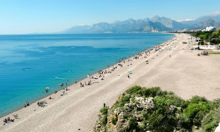 Spend your winter in Antalya - Tukey - Is Antalya a good snowbird location 1