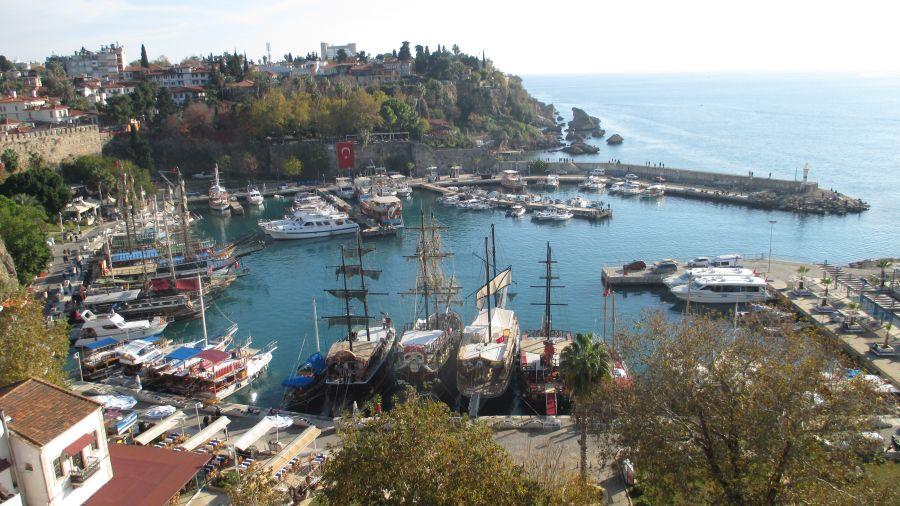 Spend your winter in Antalya - Tukey - Is Antalya a good snowbird location 10