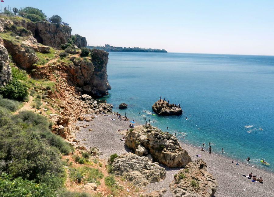 Spend your winter in Antalya - Tukey - Is Antalya a good snowbird location 11