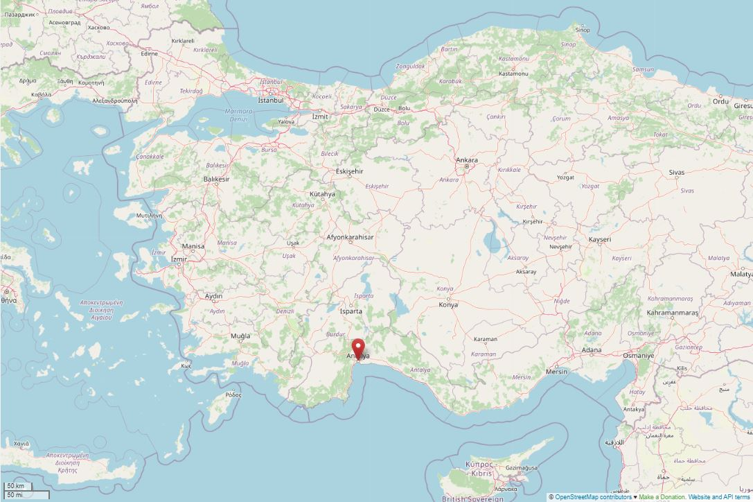 Spend your winter in Antalya - Tukey - Is Antalya a good snowbird location 2