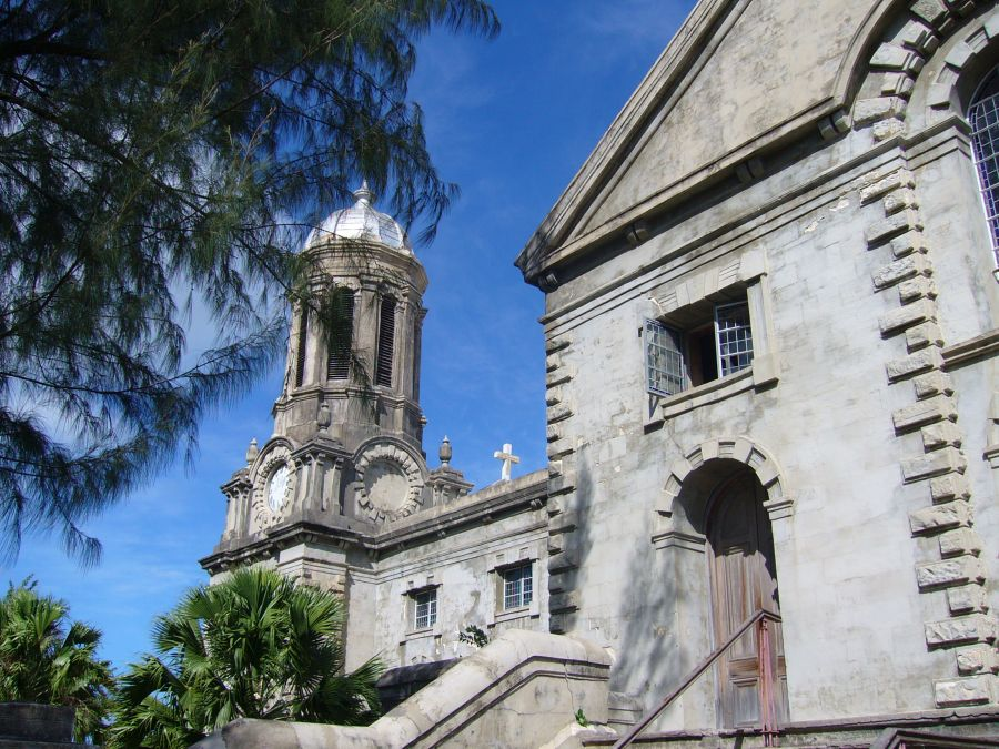 Spend your winter in Antigua and Barbuda - Is Antigua and Barbuda a good snowbird location 10
