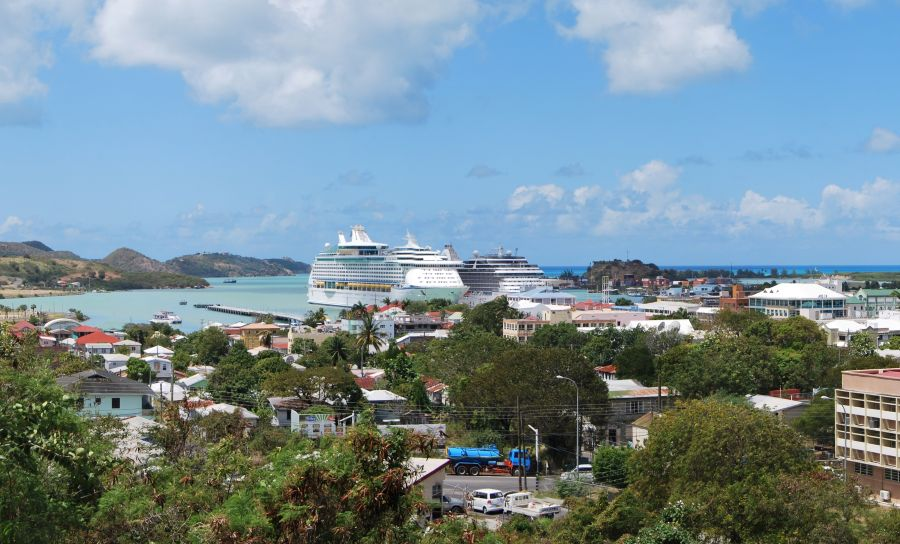Spend your winter in Antigua and Barbuda - Is Antigua and Barbuda a good snowbird location 11