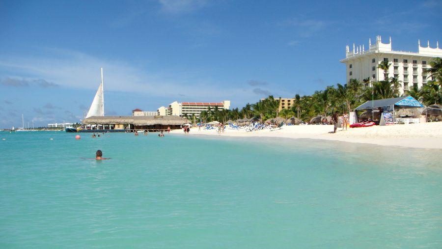 Spend your winter in Aruba - Is Aruba a good snowbird location 1