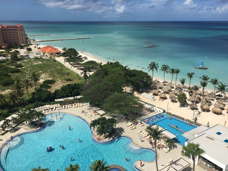 Spend your winter in Aruba: is Aruba a good snowbird location? 3