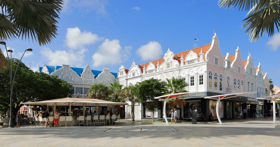 Spend your winter in Aruba: is Aruba a good snowbird location? 4