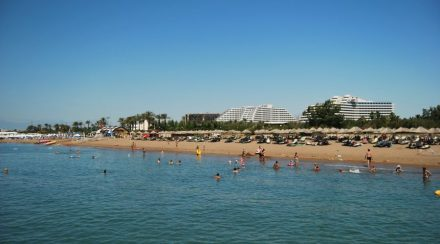 Spend your winter in Belek - Turkey - Is Belek a good snowbird location 1