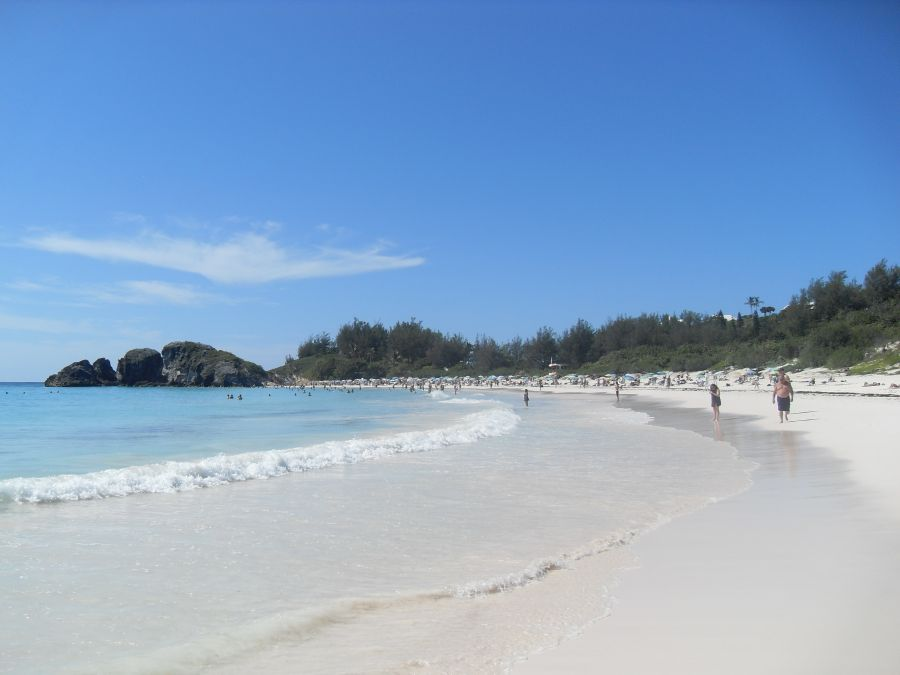 Spend your winter in Bermuda - Is Bermuda a good snowbird location 12