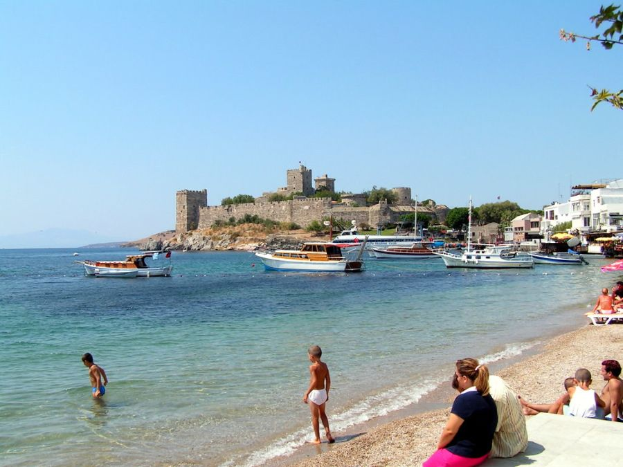 Spend your winter in Bodrum - Turkey - Is Bodrum a good snowbird location 1