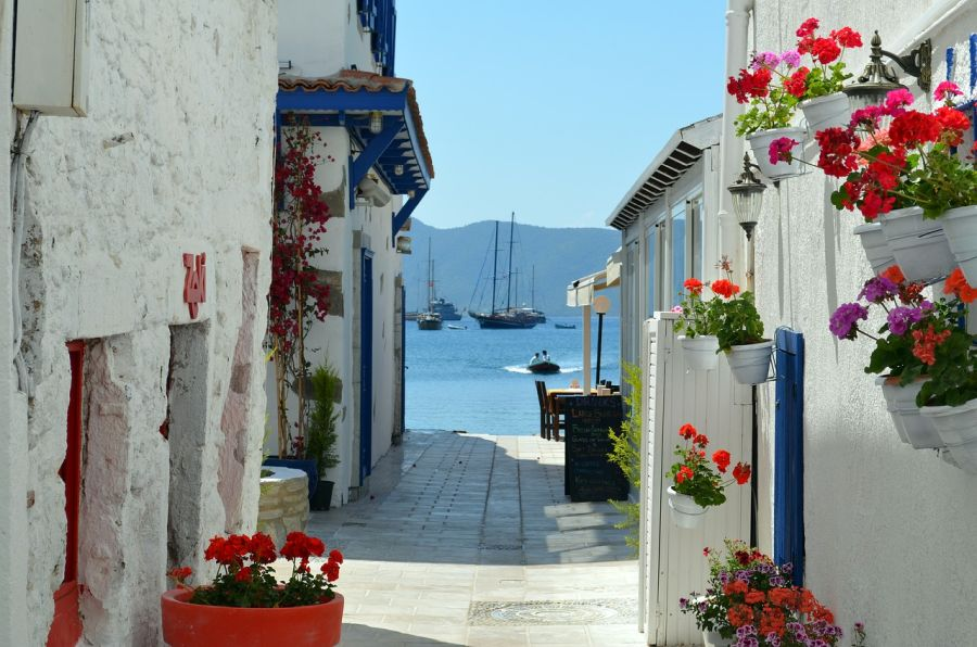 Spend your winter in Bodrum - Turkey - Is Bodrum a good snowbird location 10
