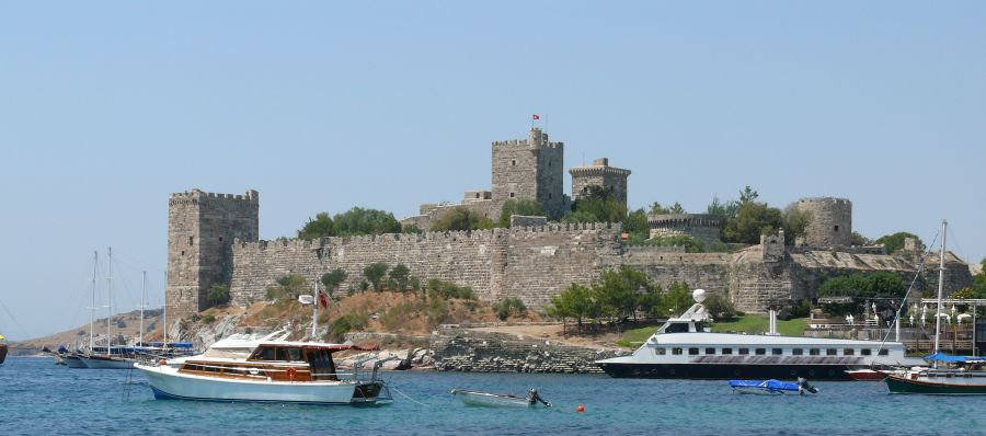 Spend your winter in Bodrum - Turkey - Is Bodrum a good snowbird location 11