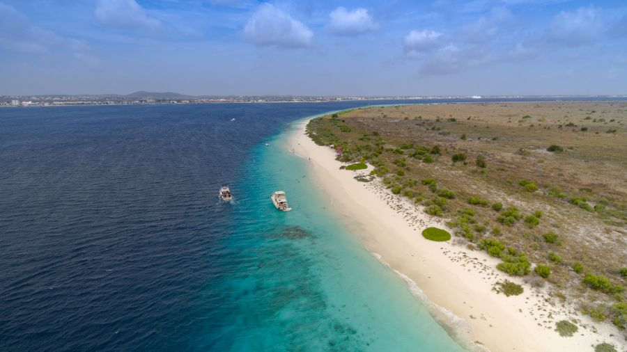 Spend your winter in Bonaire - Is Bonaire a good snowbird location 1