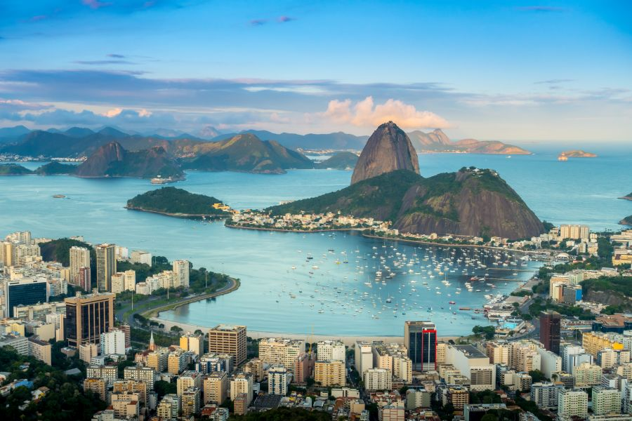 Spend your winter in Brazil: Is Brazil a good snowbird location? 42