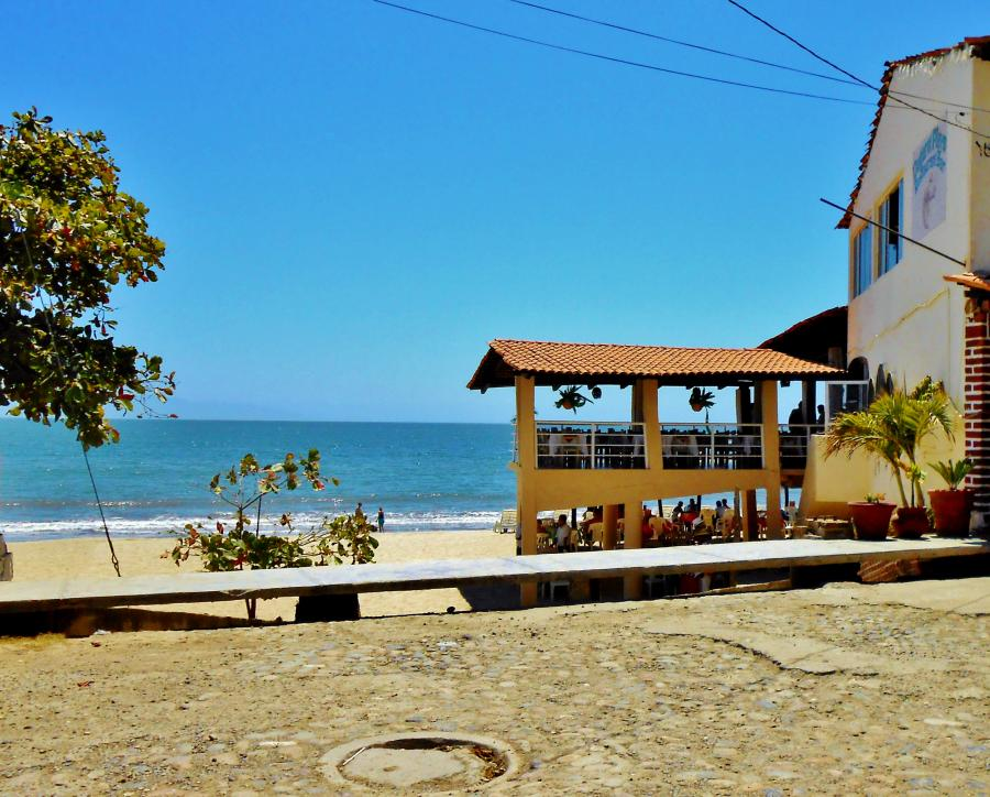 Spend your winter in Bucerias - Mexico - Is Bucerias a good snowbird location 1