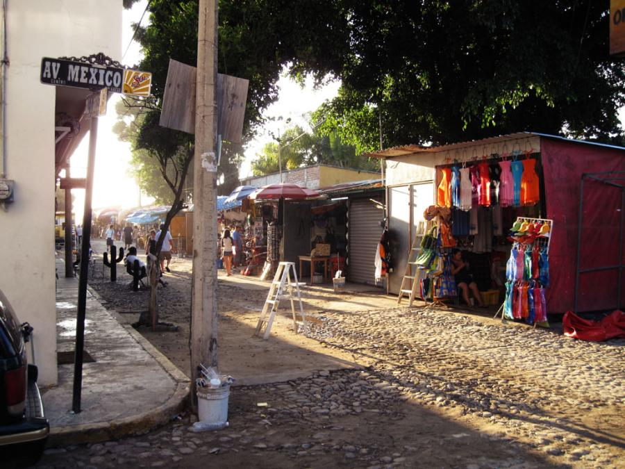 Spend your winter in Bucerias - Mexico - Is Bucerias a good snowbird location 10