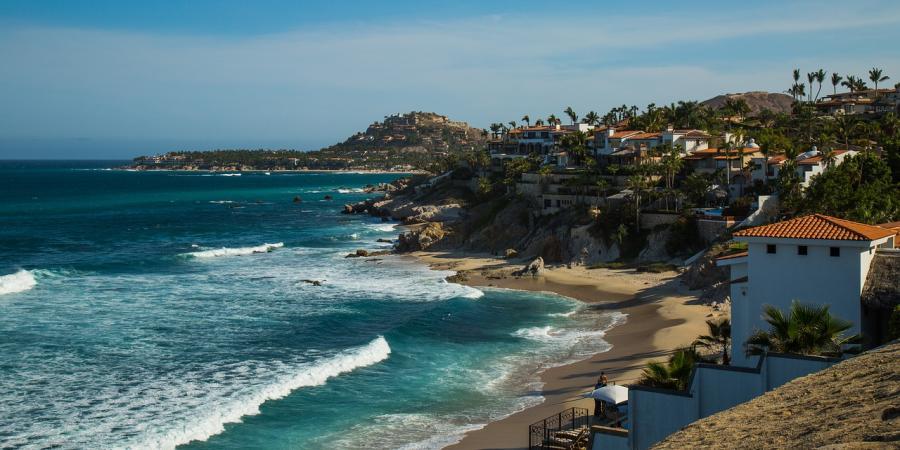 Spend your winter in Cabo San Lucas - Mexico - Is Cabo San Lucas a good snowbird location 1