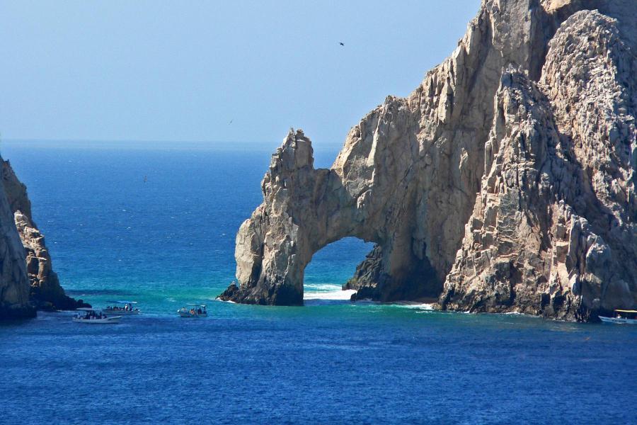 Spend your winter in Cabo San Lucas - Mexico - Is Cabo San Lucas a good snowbird location 10