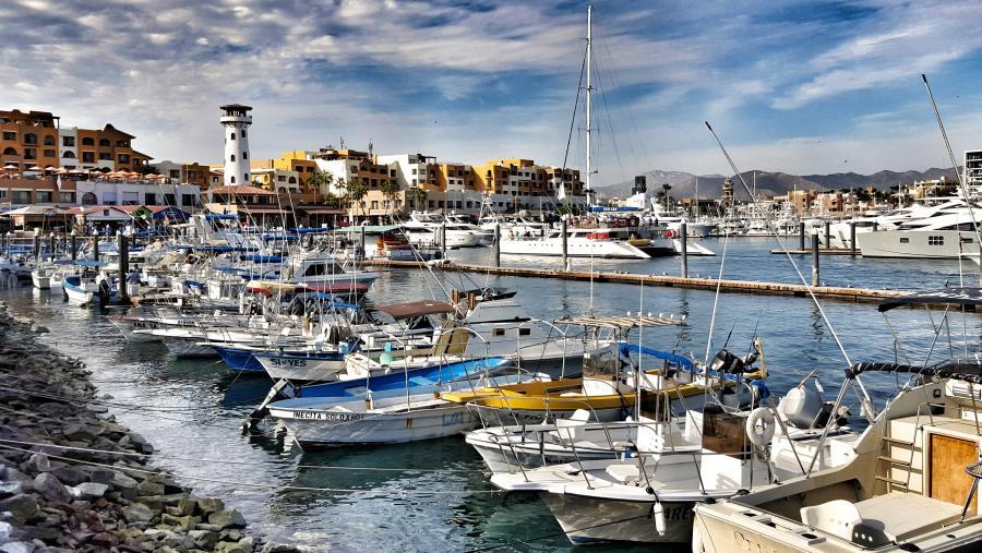 Spend your winter in Cabo San Lucas - Mexico - Is Cabo San Lucas a good snowbird location 12